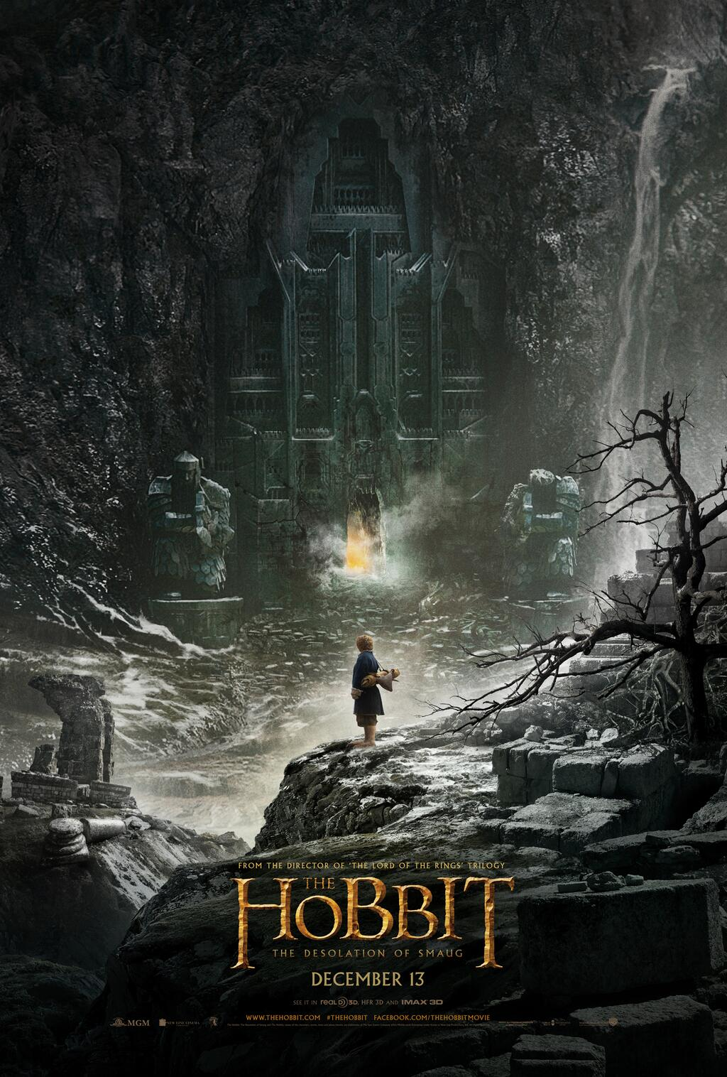 The Hobbit The Desolation Of Smaug 2013 The Elf Rules The Movie Ristiirawan