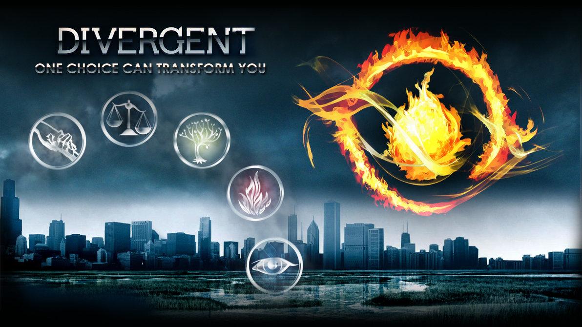 Resensi Film Divergent 2014 Spoiler Alert Ristiirawan