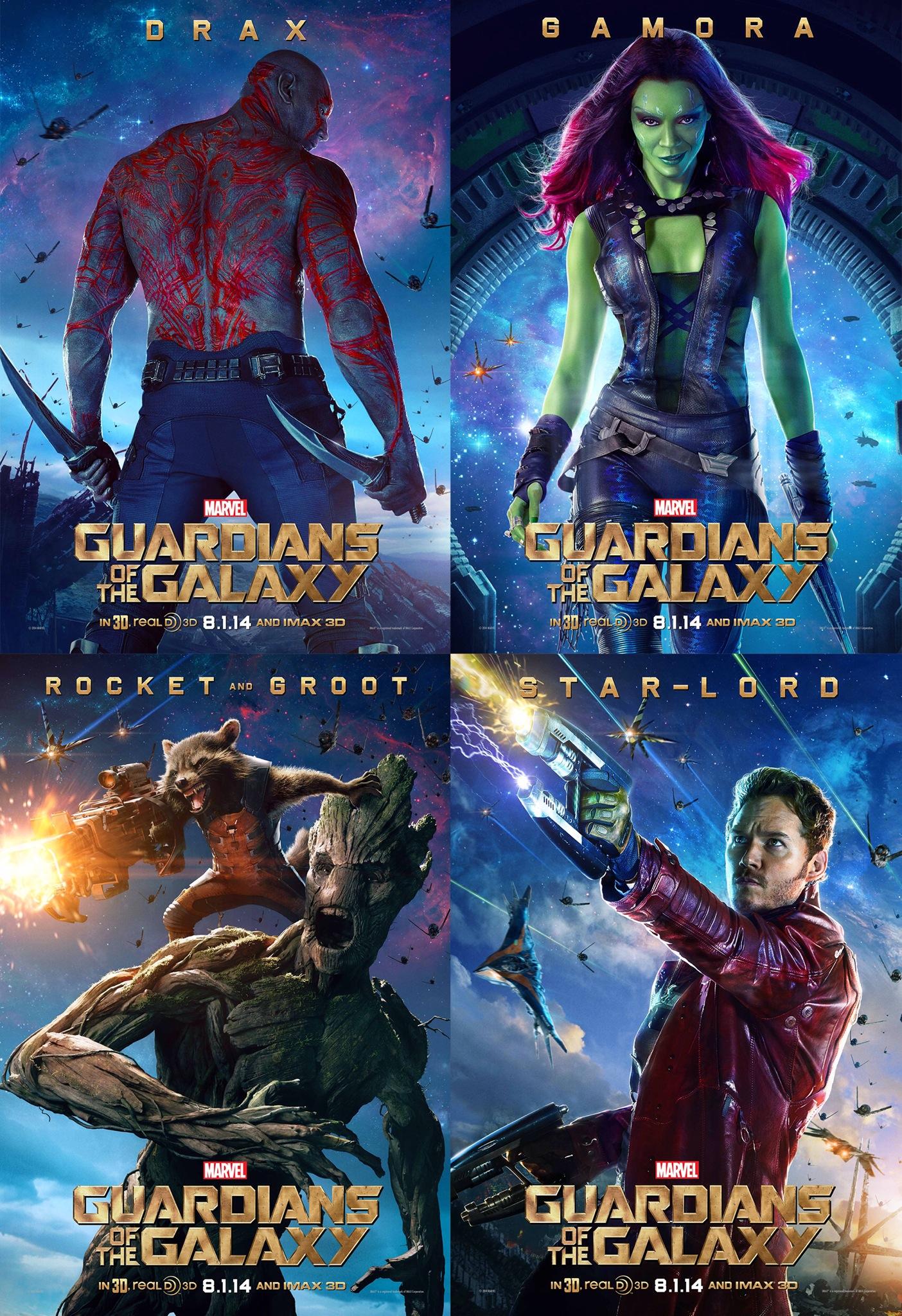 galaxy nebula garza movie poster - photo #33