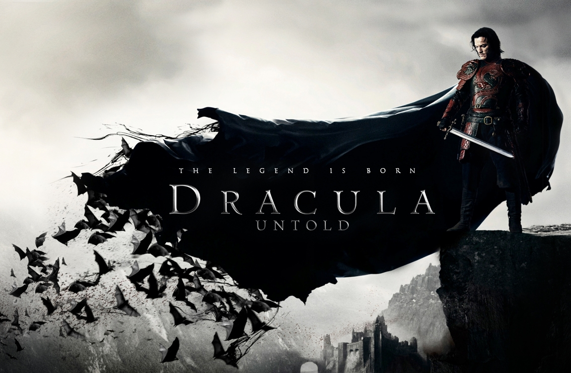 Resensi Film Dracula Untold 2014 Spoiler Alert Ristiirawan