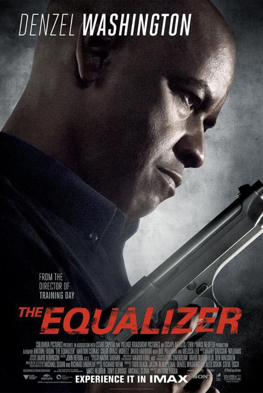 Resensi Film The Equalizer 2014 Ristiirawan