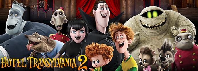 Resensi Film Hotel Transylvania 2 2015 Ristiirawan